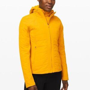 Lululemon Another Mile jacket